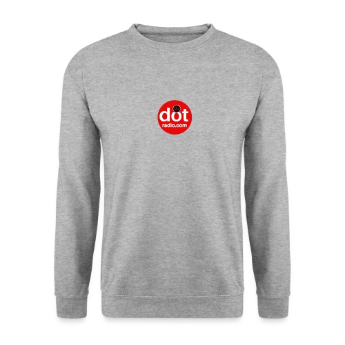 TheDotRadio.com LOGO - Unisex Sweatshirt