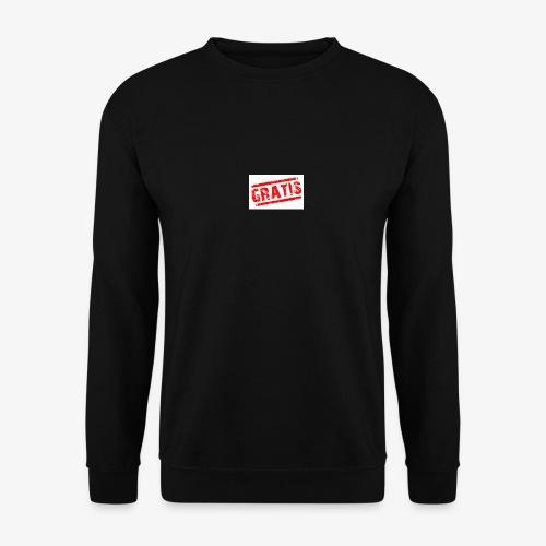 verkopenmetgratis - Unisex sweater