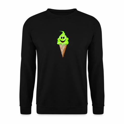 Mr./ Ms. Pistachio - Unisex sweater