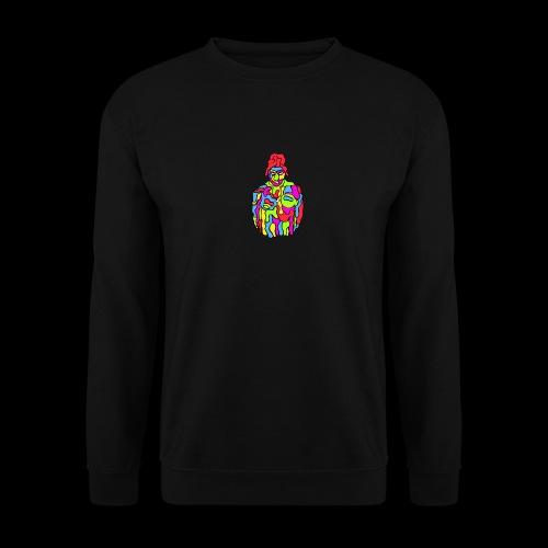 LyngeWear StreetX - Unisex sweater