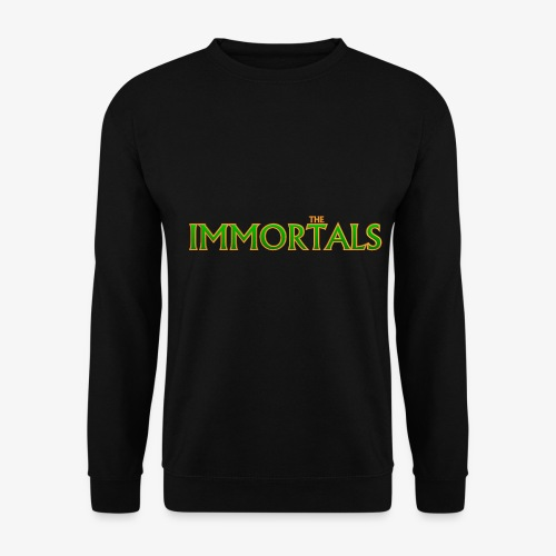 Immortals - Unisex Sweatshirt