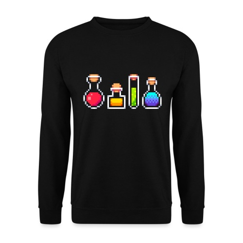 RPG Potions - Unisex sweater
