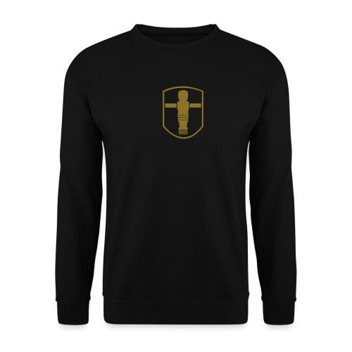 Logo Kneipensportler - Männer Pullover