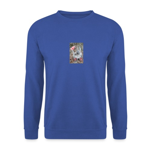 ecureuil deguise - Sweat-shirt Unisex