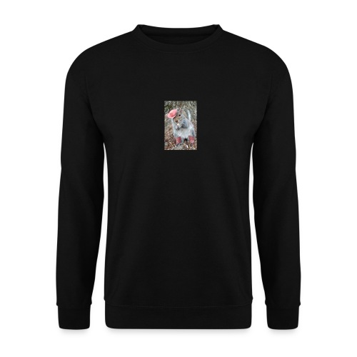 ecureuil deguise - Sweat-shirt Unisex