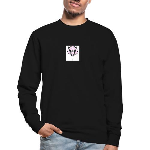 Tigeren fra junglen - Unisex sweater