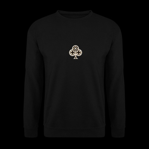 Clover Dark & Bright - Sweat-shirt Unisex