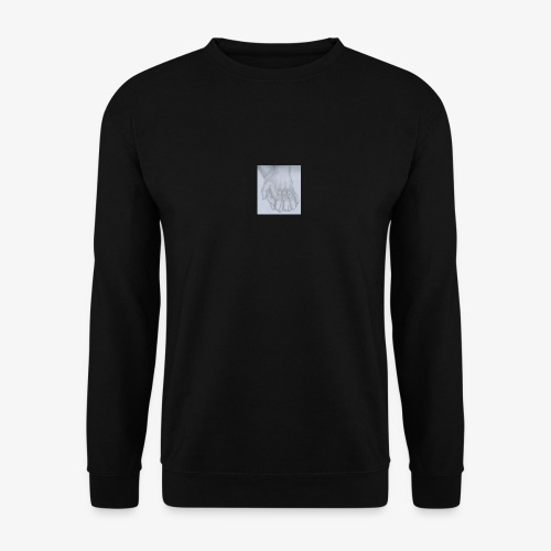 main dans la main - Sweat-shirt Homme