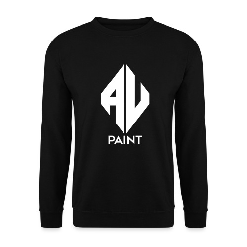 New AveR Paint png - Unisex Pullover