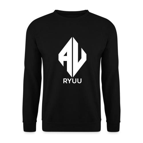 New AveR Ryuu png - Männer Pullover