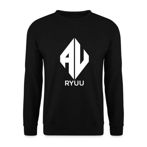 New AveR Ryuu png - Unisex Pullover