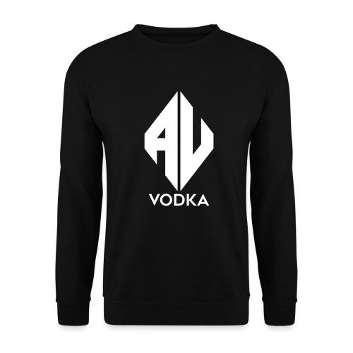 New AveR Vodka png - Männer Pullover