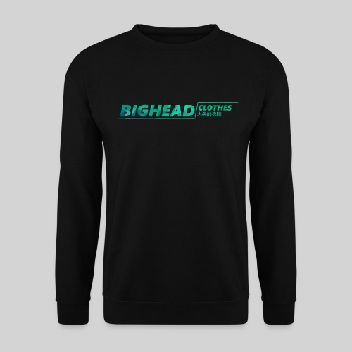 BigHead Clothes Exclu Street - Sweat-shirt Unisexe