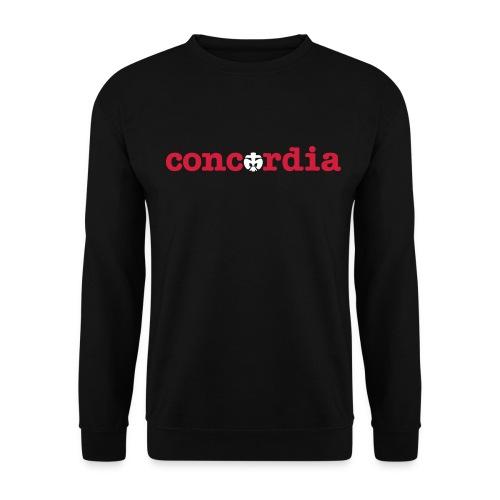Concordia - Männer Pullover