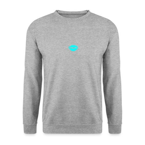 Blue kiss - Unisex Sweatshirt