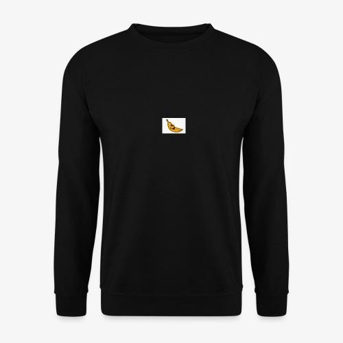 Bananana splidt - Herre sweater