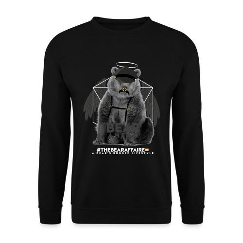 TBA Shirts Male BEARLINE Daddy Bear - Männer Pullover