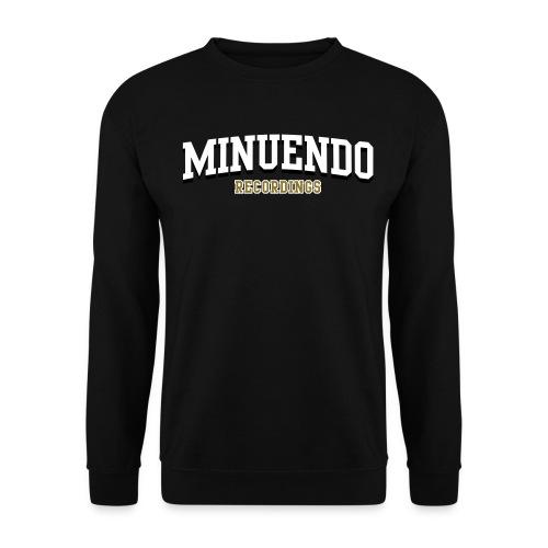 Minuendo Old Shool - Men's Sweatshirt