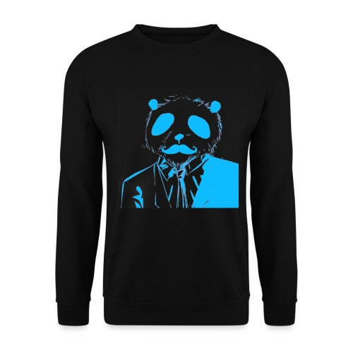 BluePanda Logo - Men's Sweatshirt