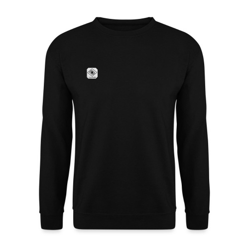 Illusion attire logo - Unisex Sweatshirt