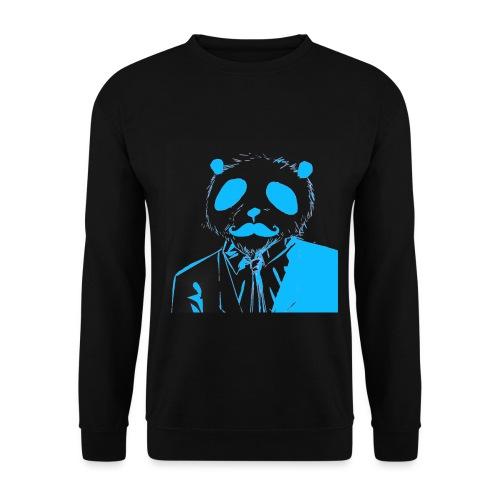 BluePanda Logo - Men's Sweatshirt