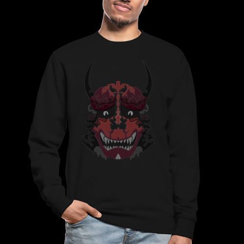 Japan Collection - Daimyo - Unisex Sweatshirt