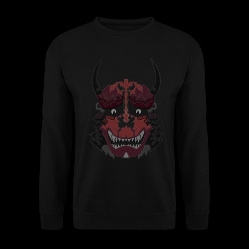 Japan Collection - Daimyo - Men's Sweatshirt