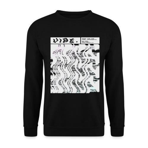 VIBE. 'A2019.' Design - Unisex Sweatshirt