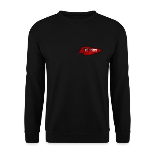 logo trahison - Sweat-shirt Unisexe