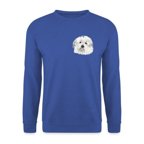 coton-de-tulear - Unisex sweater