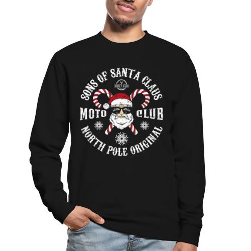 Sons of Santa Claus - Unisex Sweatshirt