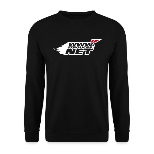 spreadshirt logo1 - Sweat-shirt Unisexe