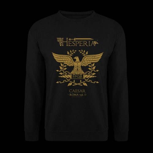 Roman Eagle (designed by Hesperus) - Unisex Sweatshirt