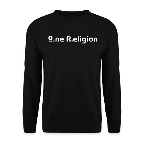 O.ne R.eligion Only - Sweat-shirt Unisex
