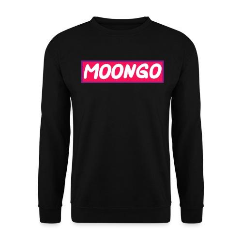 moongocom png - Männer Pullover