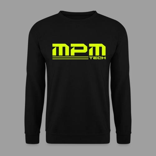 LOGO MPM (1) - Felpa da uomo