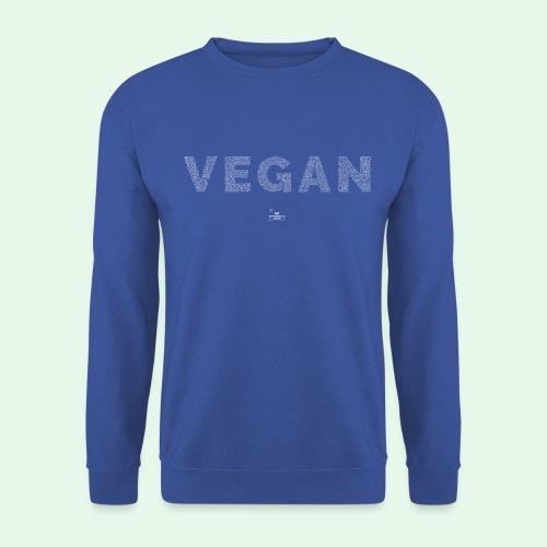 Vegan - White - Herrtröja