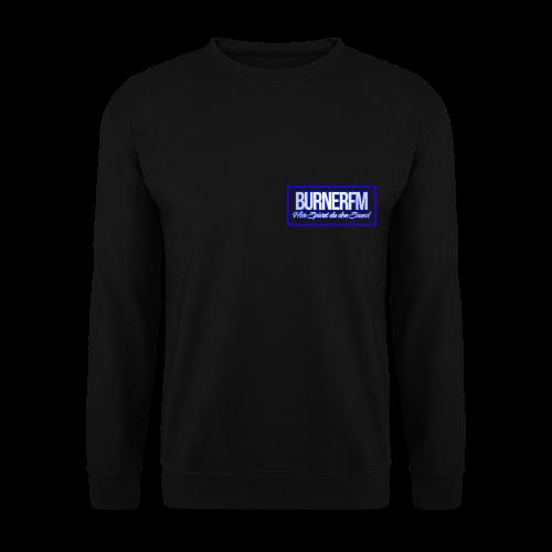 BurnerFM Hier Sürst du den Sound - Männer Pullover