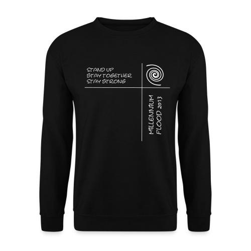 design2 - Männer Pullover