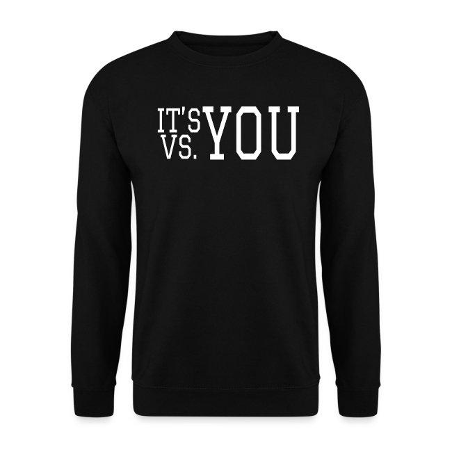 You vs You