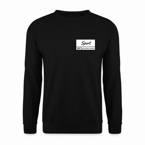 Schtephinie Evardson Sporting Wear - Unisex Sweatshirt