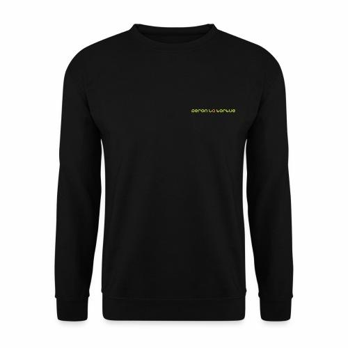 Peron la tortue sobre - Sweat-shirt Unisexe