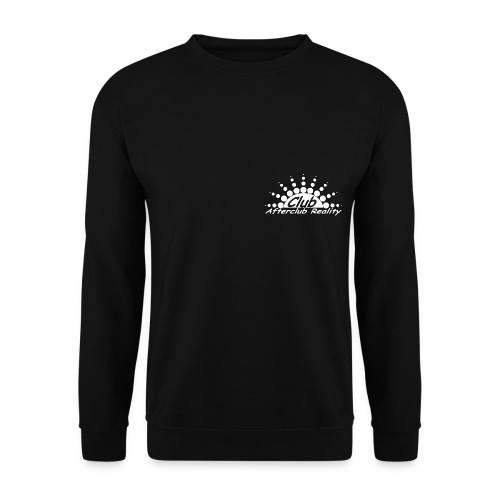 realitywhite - Mannen sweater