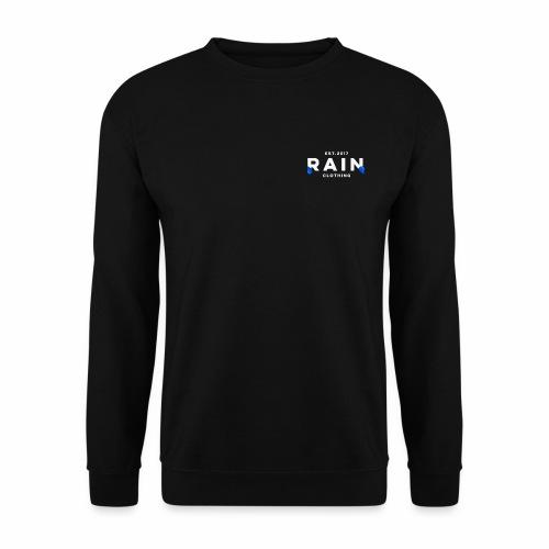 Rain Clothing - Long Sleeve Top - DONT ORDER WHITE - Unisex Sweatshirt