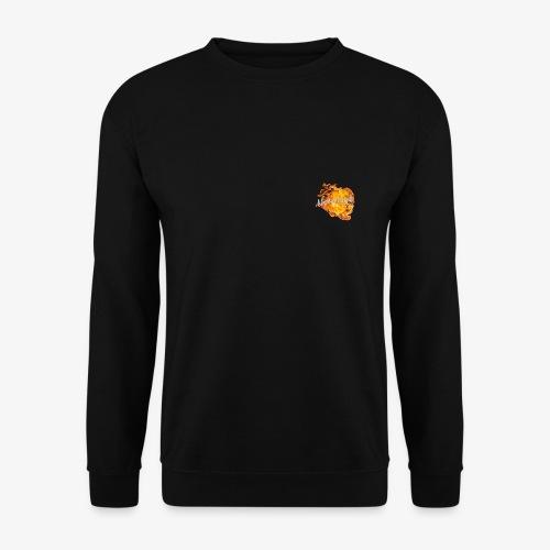 NeverLand Fire - Mannen sweater