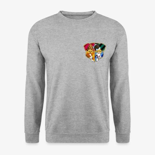 Dogwarts Logo - Unisex Sweatshirt