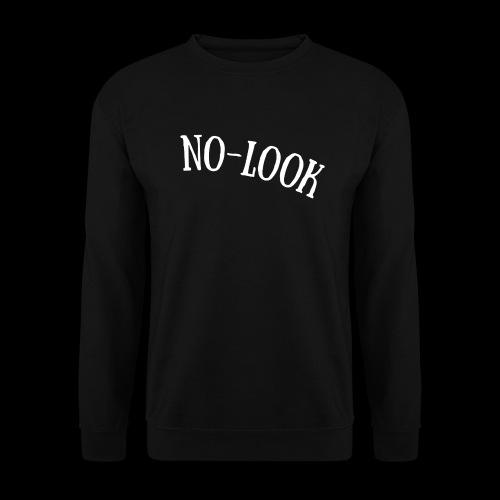 The Black Edition - Männer Pullover