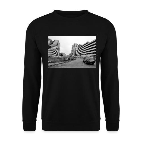 SCAMPIA MOBSTER jpg - Sweat-shirt Unisex