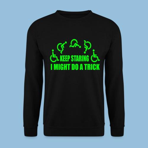 Mightdoatrick1 - Mannen sweater