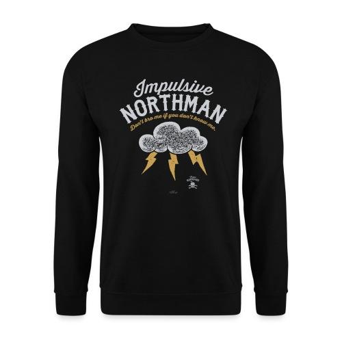 Impulsive Northman - Herre sweater